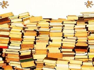 Naslagwerken en boeken