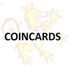 Coincards 2019