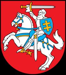Coincards Litouwen