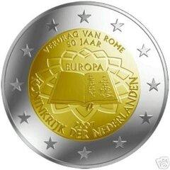 2007: Verdrag van Rome
