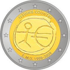 2009: 10 jaar Europese Monetaire Unie, EMU