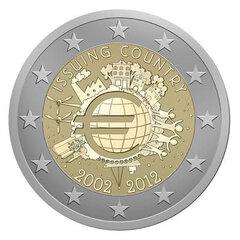 2012: 10 Jaar Euro