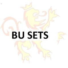 BU Sets 2004