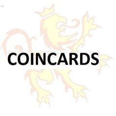 Coincards 2013