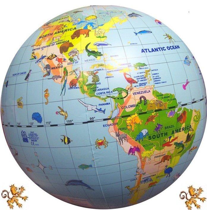 Wereldmunten