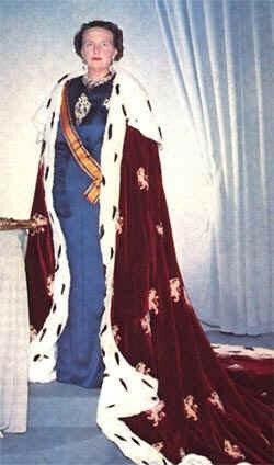 Koningin-Juliana-1948-1980