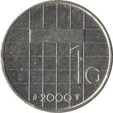 1-Gulden