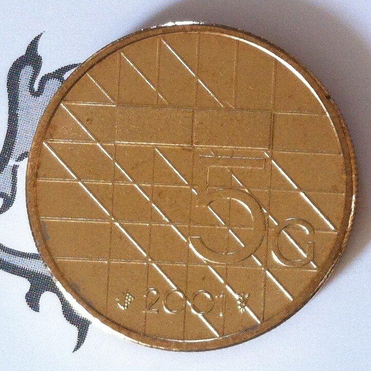 5-Gulden