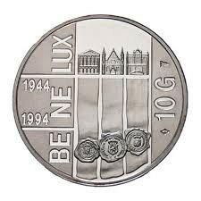 10-Gulden