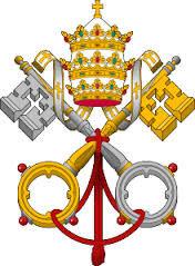 Coincards-Vaticaan