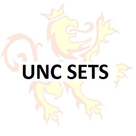 UNC-Sets-2007