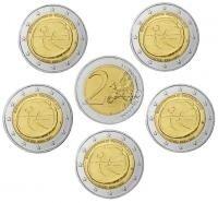 Duitsland 2 Euro 2009