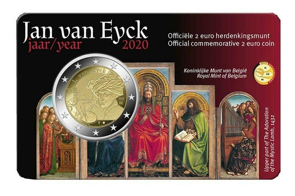 België 2 Euro 2020