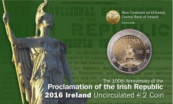 Ierland 2 Euro 2016
