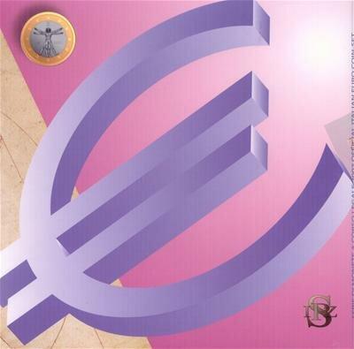 Italië BU Set 2007 incl 5 euro