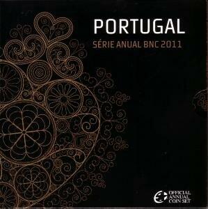 Portugal BU-set 2011