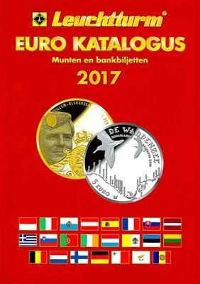 Eurocatalogus Leuchtturm 2017