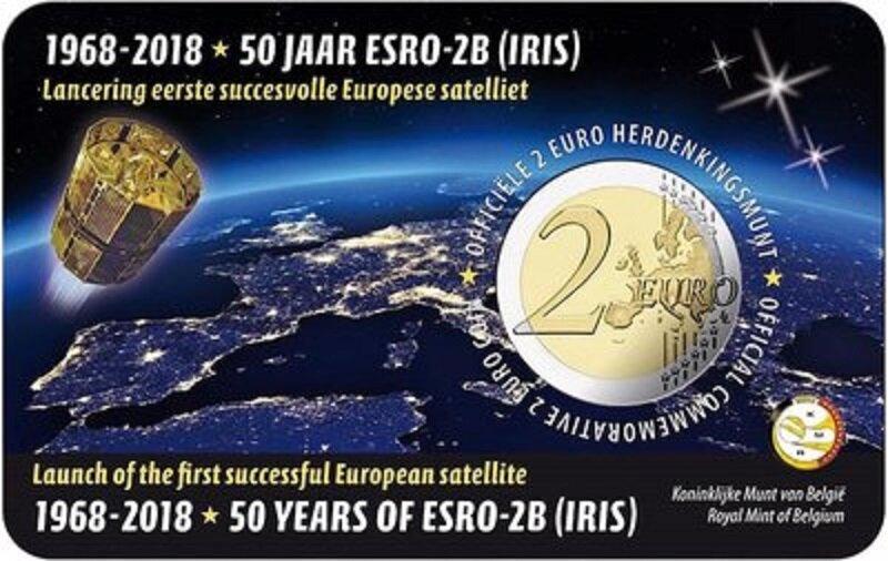België 2 X 2 Euro 2018