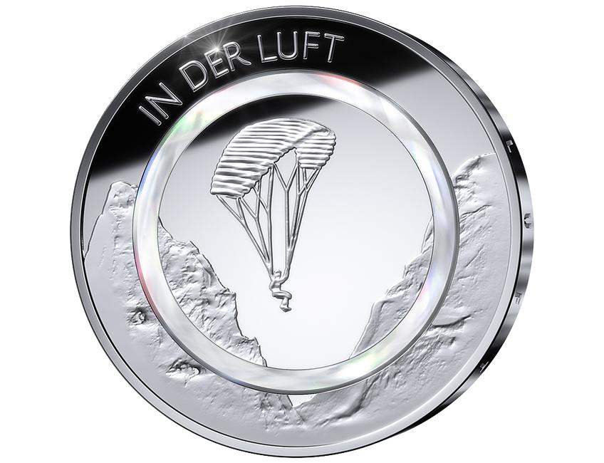 Duitsland 10 Euro 2019