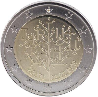 Estland 2 Euro 2020