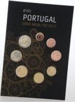 Portugal FDC-set 2011