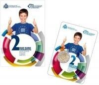 San Marino 2 euro 2012,