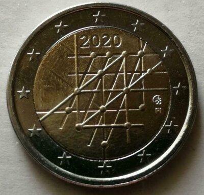 Finland 2 Euro 2020