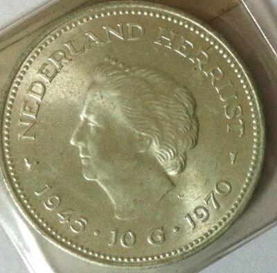 10 Gulden 1970, PL