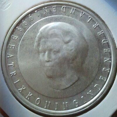 50 Gulden 1998, UNC