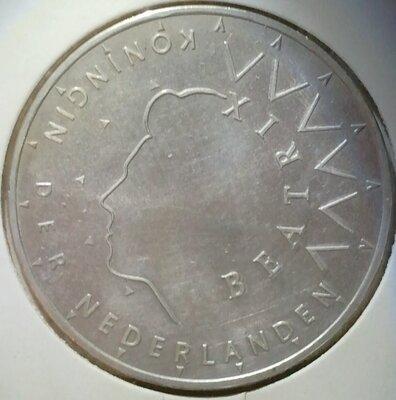 50 Gulden 1987, UNC