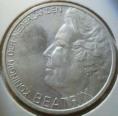 10 Gulden 1995, UNC