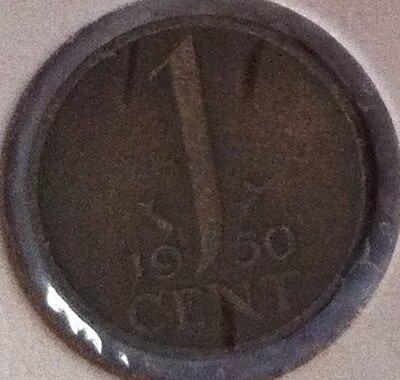1 Cent 1950, UNC