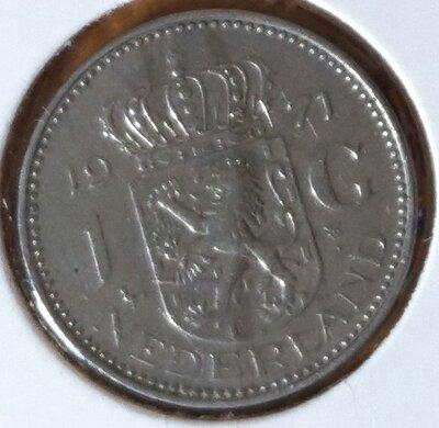 1 Gulden 1971, UNC