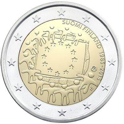 Finland 2 Euro 2015