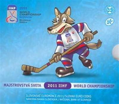 Slowakije BU set 2011