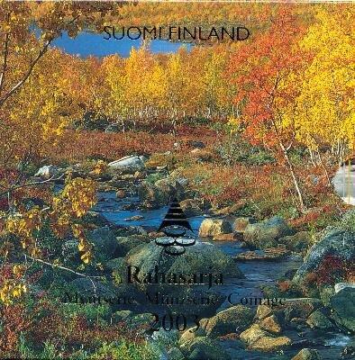 Finland BU-set 2003 Deel 1