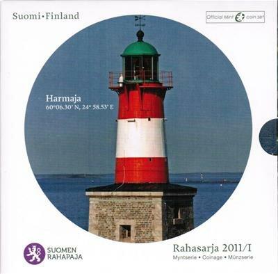 Finland BU-set 2011 Deel 1