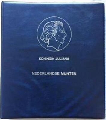 Importa album Juliana, kleur blauw