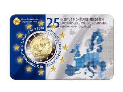 België 2 Euro 2019