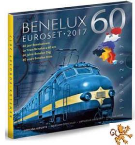 BeNeLuxset BU 2017
