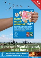 NVMH Muntenalmanak 2017, 34ste editie