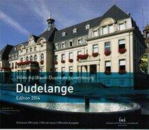 Luxemburg BU Set 2014