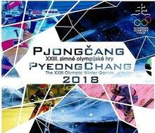"Slowakije BU set 2018 ""Pyeongchang"""