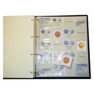 Hartberger S1 Euro-album 2011, 8303LS2011