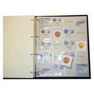 Hartberger S1 Euro-album 2007, 8303LS2007