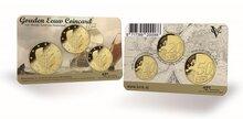 "Nederland Coincard 2019 ""Gouden Eeuw 2019"", BU"