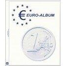 Hartberger S1 Euroalbum inhoud Spanje 1999-2001