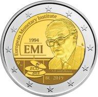 "België 2 Euro 2019 ""EMI"", UNC"
