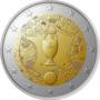 Frankrijk-2-Euro-2016-EK-Voetbal-UNC
