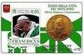 Vaticaanstad-2016-Coincard-en-Postzegel-No-10